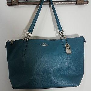 Coach Ava Large Shoulder Bag